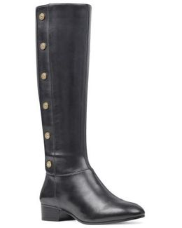 Oreyan Knee High Boot