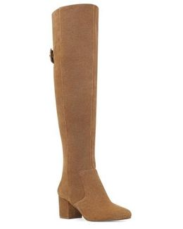 Queddy Over The Knee Boot