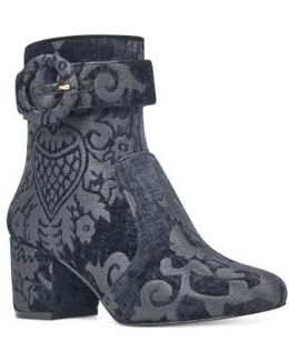 Quilby Bootie