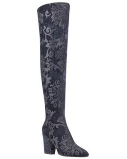 Siventa Over The Knee Boot