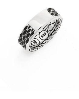 Naga Band Ring