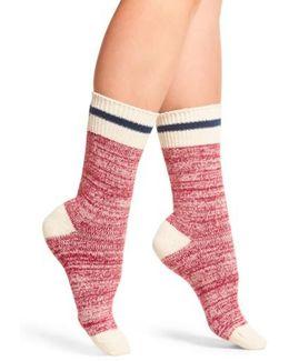 Albury Crew Socks
