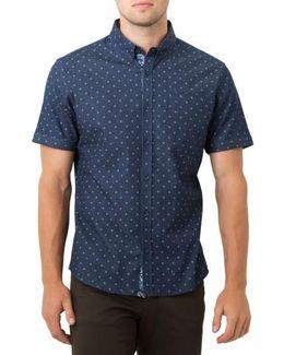 Subsonic Woven Shirt