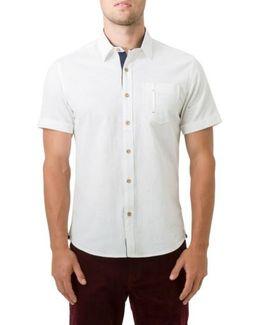 Mystic Traveler Woven Shirt