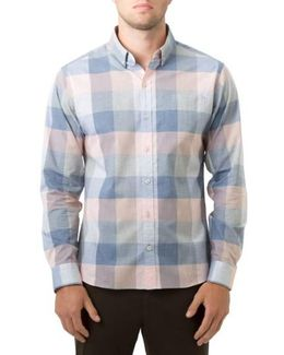 Mr. Brightside Woven Shirt