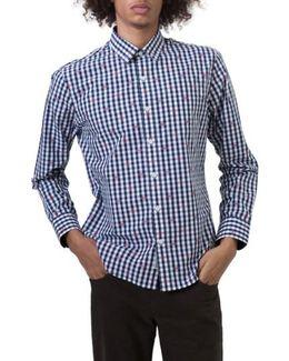 Petrichor Woven Shirt