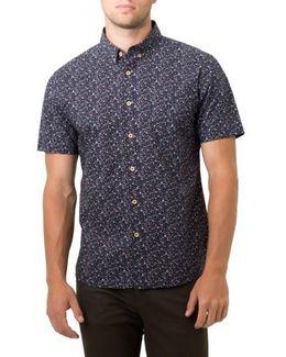 Pure Luck Woven Shirt