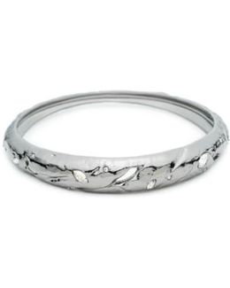 Crystal Elements Bangle