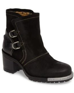 Lory Boot