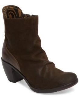 Hota Slouch Bootie