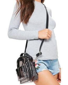 Bp. Perspex Mini Backpack