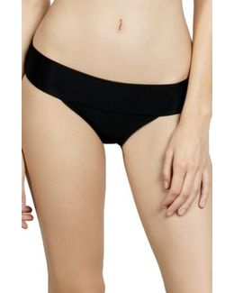 Simply Solid Modest Bikini Bottoms