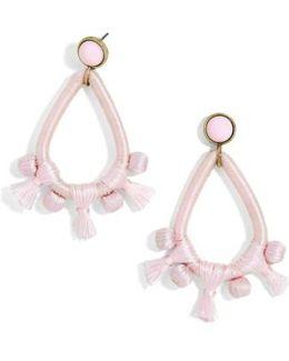 Sardinia Drop Earrings
