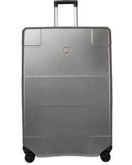 Victorinox Swiss Army Lexicon Frequent Flyer 32-inch Wheeled Suitcase