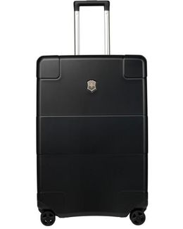 Victorinox Swiss Army Lexicon 27-inch Wheeled Suitcase