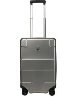 Victorinox Swiss Army Lexicon Frequent Flyer 22-inch Wheeled Carry-on