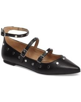 Arabelle Studded Shoes
