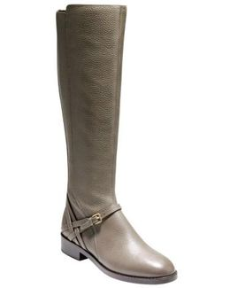 Pearlie Tall Boot