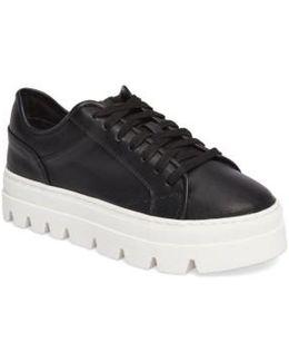 Kickstart Platform Sneaker