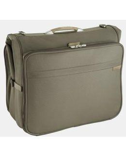 'baseline - Deluxe' Garment Bag