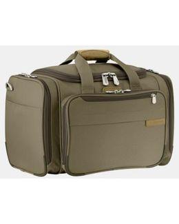 'baseline - Deluxe' Duffel Bag