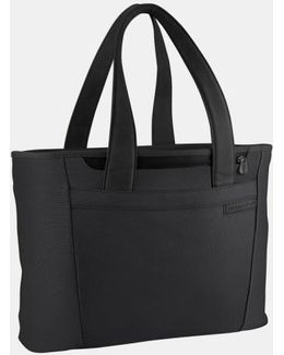 'large Baseline' Shopping Tote