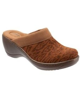 Softwalk 'murietta' Clog