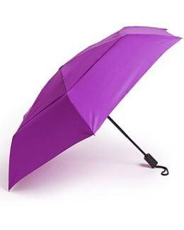 'windpro' Auto Open & Close Umbrella - Purple