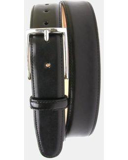 'smith' Leather Belt