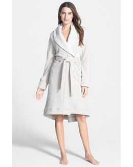 Ugg Duffield Double Knit Robe