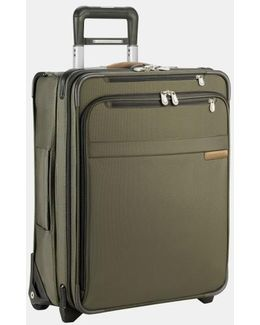 'baseline' International Expandable Rolling Carry-on
