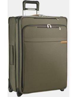 'large Baseline' Expandable Rolling Packing Case