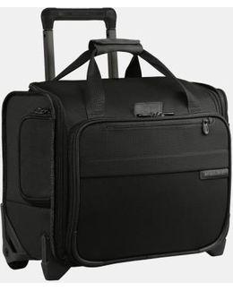 'baseline' Rolling Cabin Bag