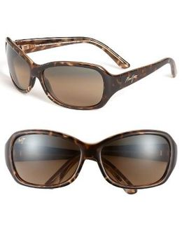 Pearl City 63mm Polarizedplus2 Sunglasses