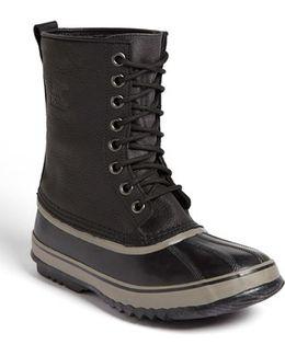 ® Men ́s Waterproof 1964 Pactm Nylon Boots