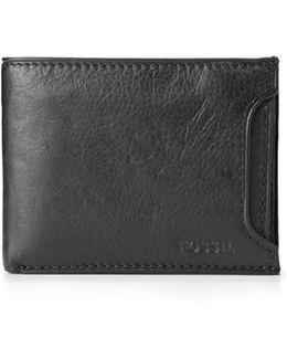 Ingram Sliding 2-in-1 Wallet