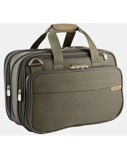 Expandable Cabin Bag
