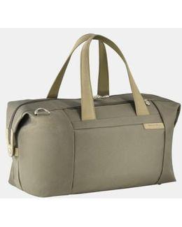 'baseline' Duffel Bag