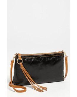 'darcy' Leather Crossbody Bag