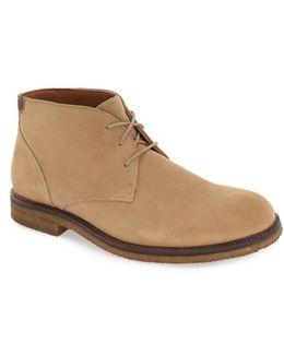 'copeland' Suede Chukka Boot