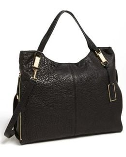'riley' Leather Tote