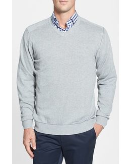 'broadview' V-neck Sweater