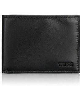'delta Global - Id Lock(tm)' Shielded Double Billfold Wallet