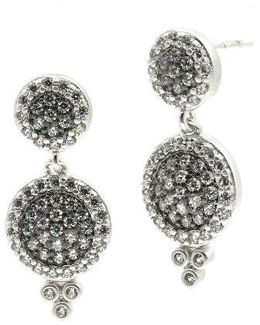 'metropolitan' Drop Earrings