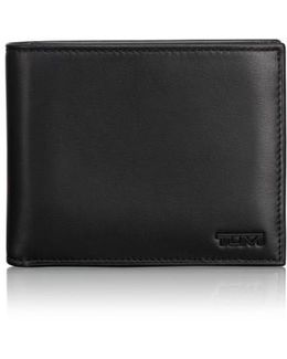 'delta Global - Id Lock(tm)' Shielded Removable Passcase Id Wallet