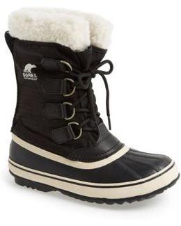 'winter Carnival' Boot