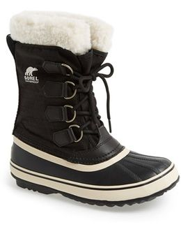 'winter Carnival' Boot