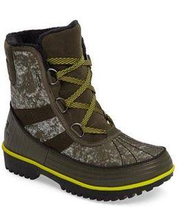 'tivoli Ii' Waterproof Boot