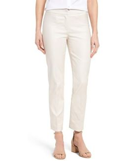 The Perfect Ankle Pants