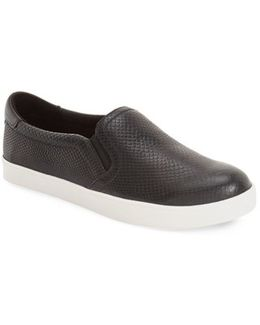 Original Collection Scout Leather Slip-Ons